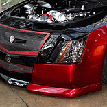Top Tuner CTS